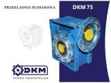 Przekładnia ślimakowa 075 - zamiennik 075 NMRV WMI PMRV