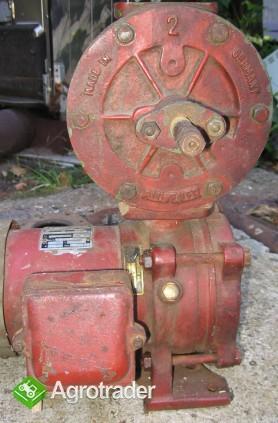 Pompa>>>>slinik 0,75 kw2800 obr/220/380