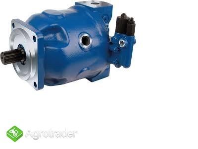 **Oferujemy pompy hydrauliczne R902446190 A10VSO140 DRS 32R-VPB32U99 , - zdjęcie 1