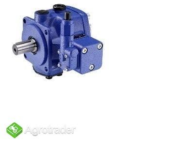 --Pompy hydrauliczne Hydromatic R902448179 A10VSO 71 DRS 32R-VPB32U99,