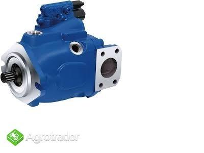 Pompa hydrauliczna Hydromatic R902465624 A A10VSO140 DFR131R-VPB12K07, - zdjęcie 2