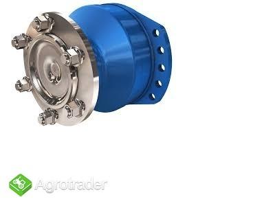 ** Pompy Rexroth R910961074 A A10VSO140 FHD 31R-PPB12N00, Hydro-Flex** - zdjęcie 3