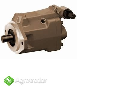 ##Oferujemy pompy Rexroth R987062006 A10VSO 45 DR31R-PPA12N00, Hydro-F - zdjęcie 2