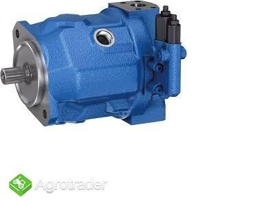 *Sprzedam pompa Rexroth R987344428 A10VSO 140 DFLR31R-VPB12N00 KW37 1 - zdjęcie 2