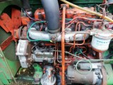 Silnik Perkins A4. 154 Volvo Bm 800,830,900,1110,części