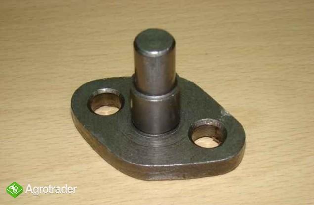 Trzpień pompy MF-3/MF-4 898643M1