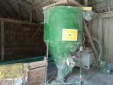 Młynek z mieszalnikiem ODOLANÓW 1200kg