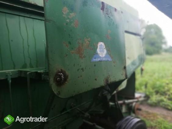 Sieczkarnia John Deere 960,965,970,975, - zdjęcie 4