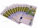 Pożyczki pieniężne od 2000 € do 300.000 € niezawodne i bezpieczne.