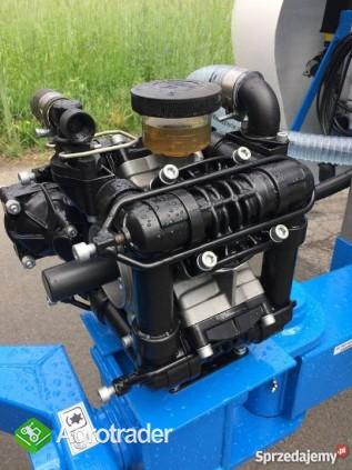 Opryskiwacz polowy ciągany AGROFART AF1715H - zdjęcie 4