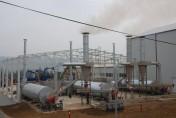 Suszarnie biomasy