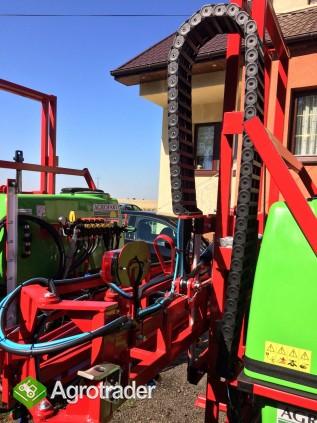 Opryskiwacz polowy zawieszany Agrofart 700 l | AF0715 | - zdjęcie 2