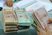 oferta de empréstimo entre indivíduo sério
