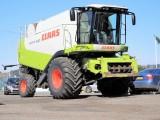 CLAAS LEXION 530 - 4X4 - 2010 ROK - V600