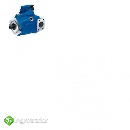 Pompa Hydromatic A4VG71HWD1, A4VG40DGD1 - zdjęcie 3
