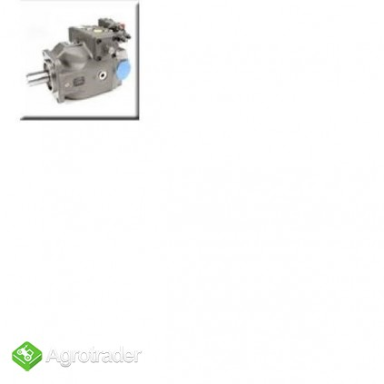 Pompa Hydromatic A4VG56DGD1/32R-NZC02F005S  - zdjęcie 2