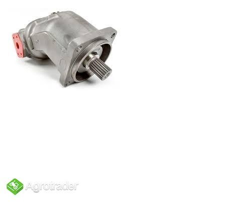 Rexroth silnki hydrauliczne A6VM160HZ1/63W-VZB020B