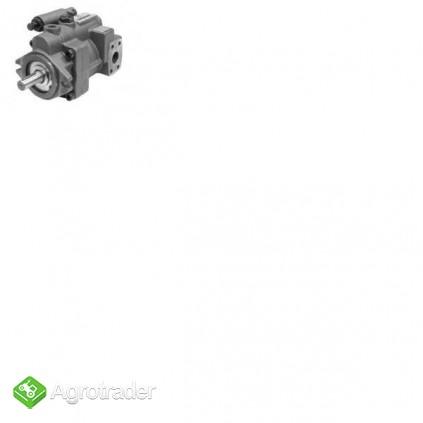**Pompa hydrauliczna Duplomatic DFP3,DFP4, Hydro-Flex** - zdjęcie 4