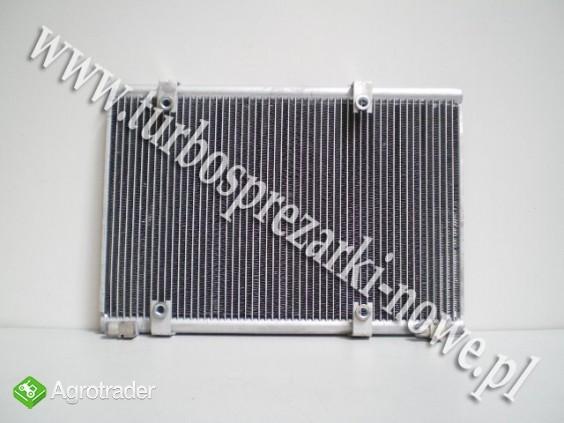 Chłodnica klimatyzacji - Chłodnice klimatyzacji -   4278496M1 /  43221