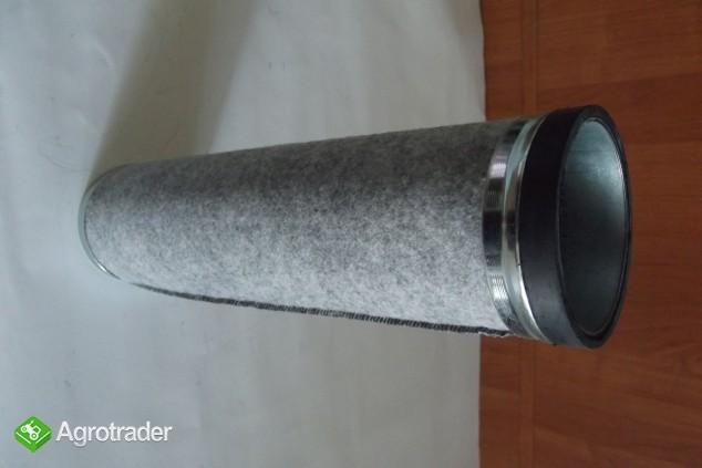 Filtr powietrza SA 17380 Deutz Fahr. Deutz - zdjęcie 3