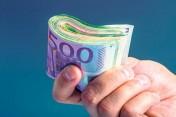 Financiamento de empréstimos entre particulares rápidos e graves em Po