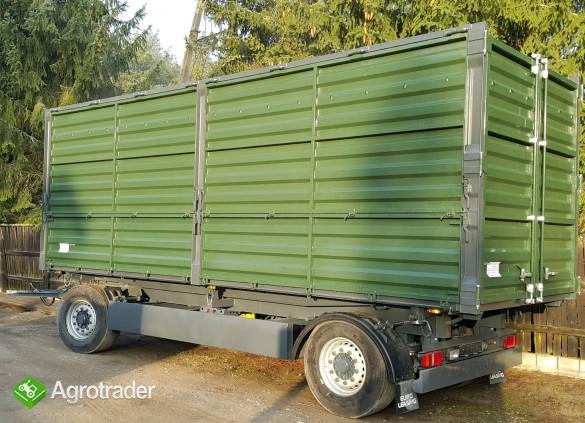 Burty do przyczep - Producent - Transport na terenie całego kraju - zdjęcie 2