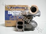 Turbosprężarka BorgWarner KKK  53279887187 /  53279707187 /  532797000