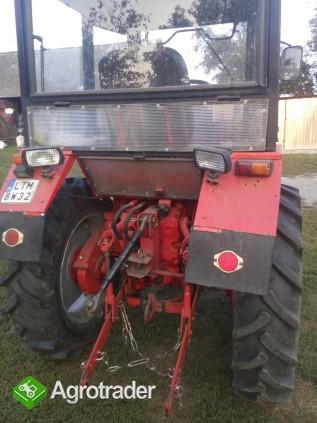 Traktor Wladymirec  - zdjęcie 4