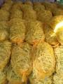 fasolka żółta odmiana Fruidor