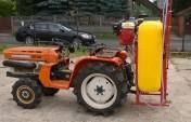 Oferujemy opryskiwacz pod mini traktorki