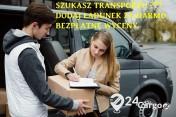 Wyślij swój ładunek za darmo! Darmowa giełda transportowa 24Cargo.pl