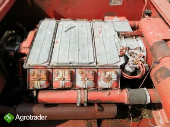 Silnik Deutz Fahr 1600,1610,1620,1630 części sita, klawisze, wariatory - zdjęcie 3