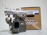 Deutz - Turbosprężarka BorgWarner KKK  12589880048 /  12589700048 /  0