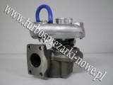 Perkins - Turbosprężarka GARRETT 4.0 727266-5003S /  727266-3 /  72726