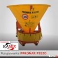 Posypywarka PS250 PRONAR