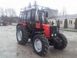 Ciągnik rolniczy MTZ Belarus 952.2 KREDYT TRANSPORT