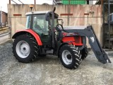 Massey Ferguson 547z5 traktor