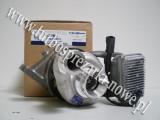 JCB - Turbosprężarka BorgWarner KKK 4.8 11559880019 /  11559700019 /