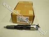 Wtryskiwacze - Wtryskiwacz paliwa CR DENSO  095000-6480 /  0950006480