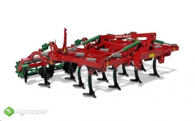 Agregat podorywkowy Runner agregaty podorywkowe uprawowe Agro-Masz