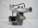 Perkins - Turbosprężarka GARRETT  762932-5005S /  762932-5005 /  76293