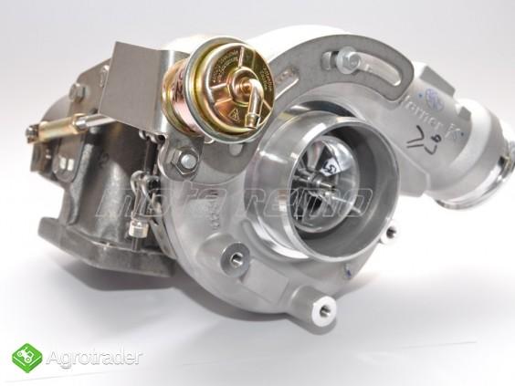 Turbosprężarka 04294738KZ, 04295703, 3801108, 12709880017 Deutz