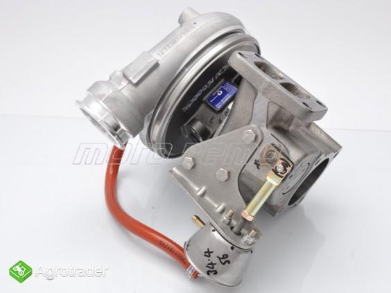 Turbosprężarka 04294647KZ, 7420896351, 03051137, 12709700050 Deutz - zdjęcie 1