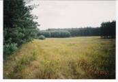 ziemia rolna na Kaszubach-działki po 3000m2