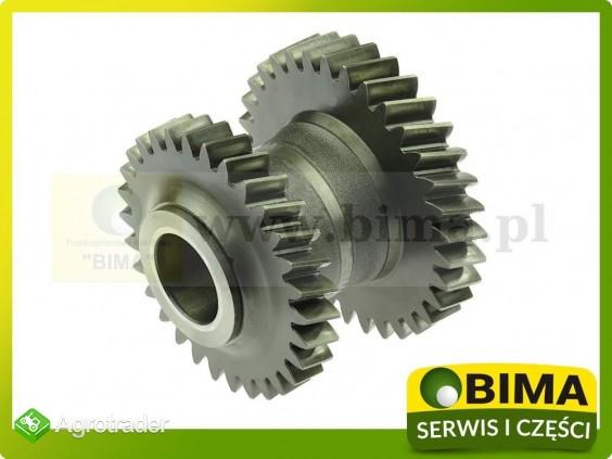 Używane koło zębate rewersu Renault CLAAS 110-14,110-54
