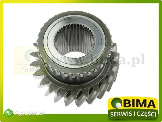 Używane koło zębate z23 Renault CLAAS 103-12,103-14