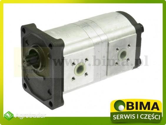 Pompa hydrauliczna hydrauliki Renault CLAAS TEMIS 610