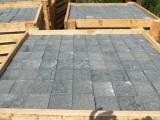 Ukraina. Kostka granitowa 200 zl/tona czarna, czerwona. Bloki kamienne