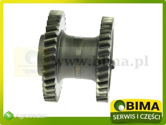 Używane koło zębate choinka Renault CLAAS 133-14,133-54 - zdjęcie 1