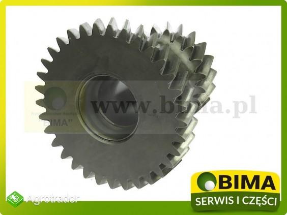 Używane koło zębate wałka Renault CLAAS 113-12,113-14 - zdjęcie 3